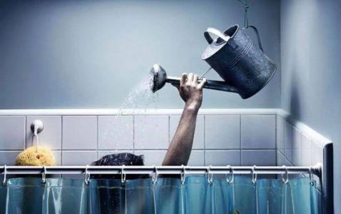 Тамбовчане до ночи останутся без горячей воды