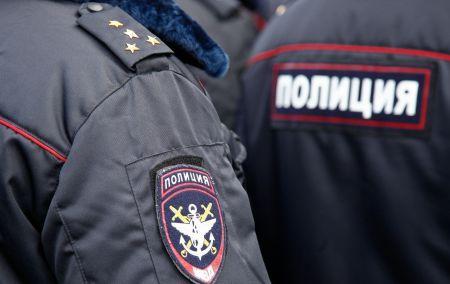 """В Тамбове полицейские """"накрыли"""" наркопритон"""