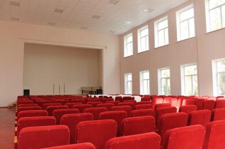Школу искусств в Кирсанове обновят к 100-летнему юбилею