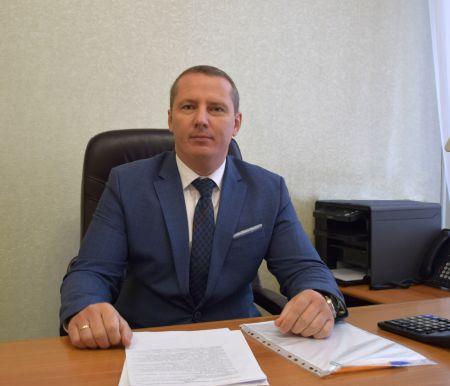Назначен новый заместитель главы администрации города Тамбова