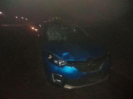 Молодая тамбовчанка насмерть сбила пешехода