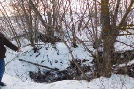 В Кирсановском районе нашли скелет мужчины, пропавшего год назад
