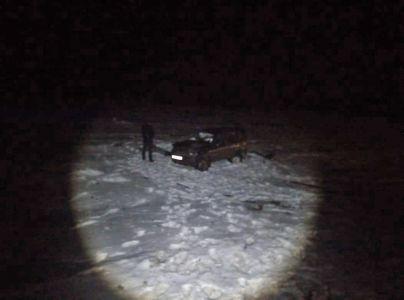 """В Кирсановском районе """"Нива"""" въехала в фуру: погибла женщина"""