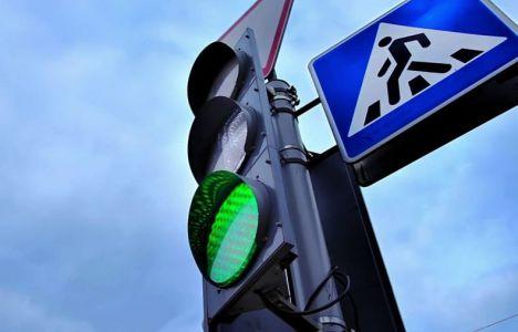 В этом году в Тамбове установят 20 новых светофоров