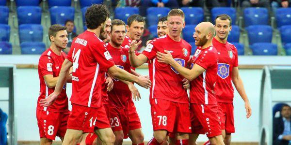 Президент ФК «Тамбов» рассказал о финансовом положении клуба