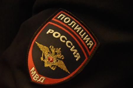 Житель Кирсанова оттолкнул полицейского и получил 2 года условно