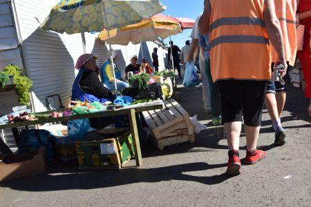 Продуктовые ярмарки и рынки в Тамбове продолжат работу