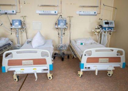 Количество инфекционных коек на Тамбовщине увеличится до 1007