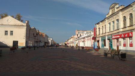 Режим повышенной готовности в Тамбовской области продлён до 31 мая