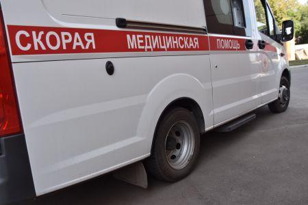 Не все работники скорой из Тамбовской ЦРБ получат дополнительные выплаты