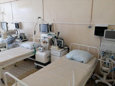Больше тысячи человек выздоровели от коронавируса в Тамбовской области