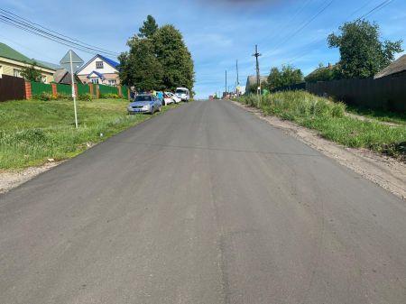 В Кирсанове 16-летний мотоциклист сбил пешехода