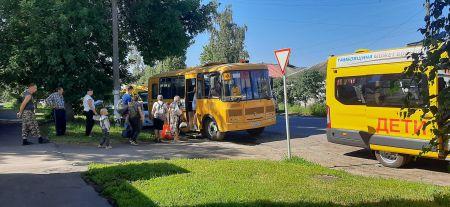 В Тамбовской области начинают работать 25 летних лагерей для детей