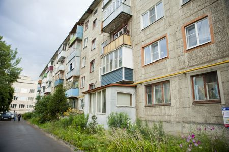 "В Тамбове ""возраст"" домов для благоустройства снизят до 25 лет"