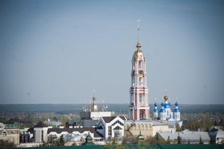 В Тамбовской области открываются заведения общепита