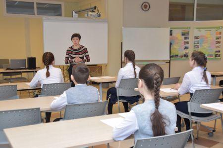 В Тамбове в отдельных классах в 15 корпусах школ приостановлен образовательный процесс