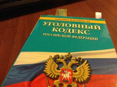 Жителю Кирсановского района вынесли приговор за то, что он ударил полицейского