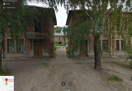 В Тамбове люди живут в разрушающихся домах: СК возбудил дело о халатности