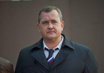 Олега Иванова назначили на должность первого заместителя главы администрации Тамбовской области
