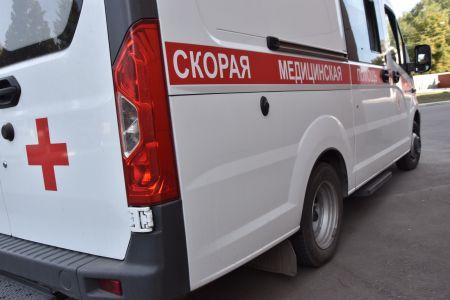 В Тамбовской области число машин скорой помощи увеличили на 13 единиц