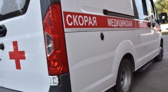 """В Тамбовской области 720 человек госпитализированы с """"коронавирусной"""" пневмонией"""