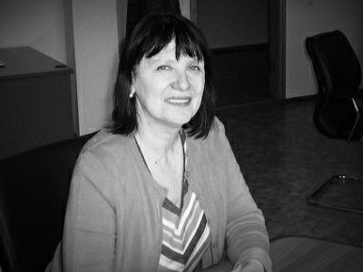 В Тамбове умерла директор Центра управления и культуры Ольга Лаптева