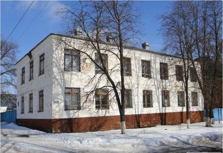 """В Кирсанове в инфекционном отделении развернули еще 15 """"ковидных"""" коек"""