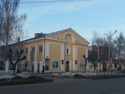 """В Тамбове появится новый киноклуб """"Культурное пространство"""""""