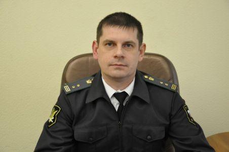 В Тамбовской области назначен новый главный судебный пристав