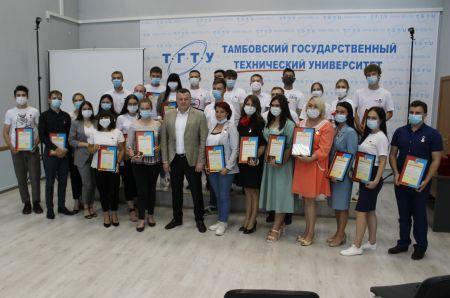 Тамбовский губернатор стал одним из лидеров страны по поддержке добровольчества