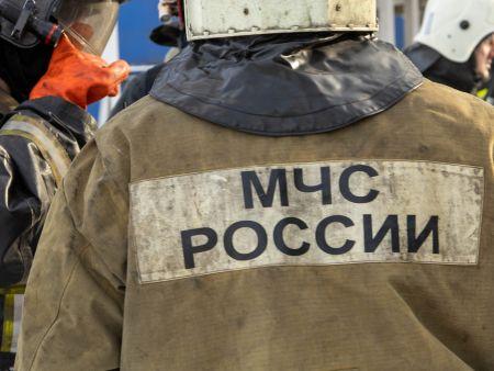 В Тамбовской области в одном из сел сгорел 21 дом