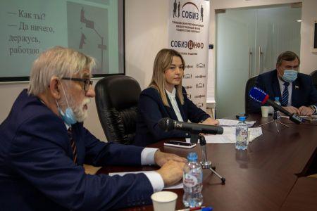 За период пандемии больше 1,5 тыс предпринимателей в Тамбовской области прекратили деятельность