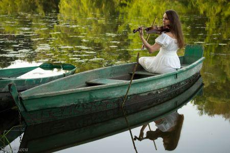 Любители скрипки из Тамбова рассказали об уникальности инструмента