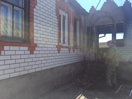 Установлены личности погибших при пожаре в Рассказово