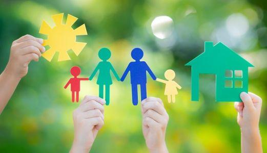 Тамбовские семьи могут получить 18 мер поддержки