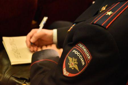В Кирсановском районе задержали угонщика