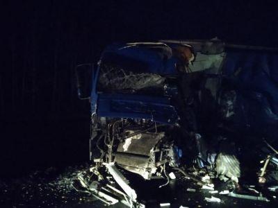В ДТП в Никифоровском районе погибли два человека