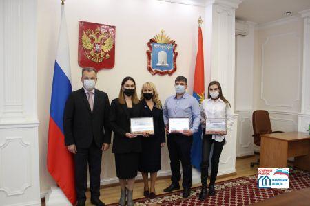 Три торговых предприятия Тамбовской области стали победителями конкурса Минпромторга