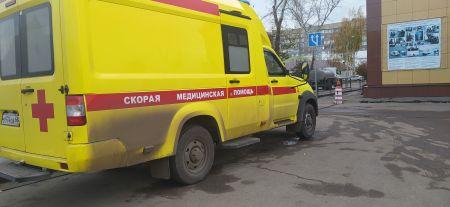 В Тамбовской области обновлён суточный максимум по заболевшим ковидом